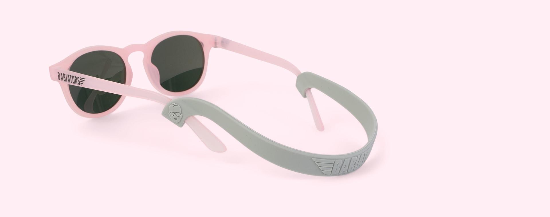 The Pixie Babiators Blue Series Keyhole sunglasses