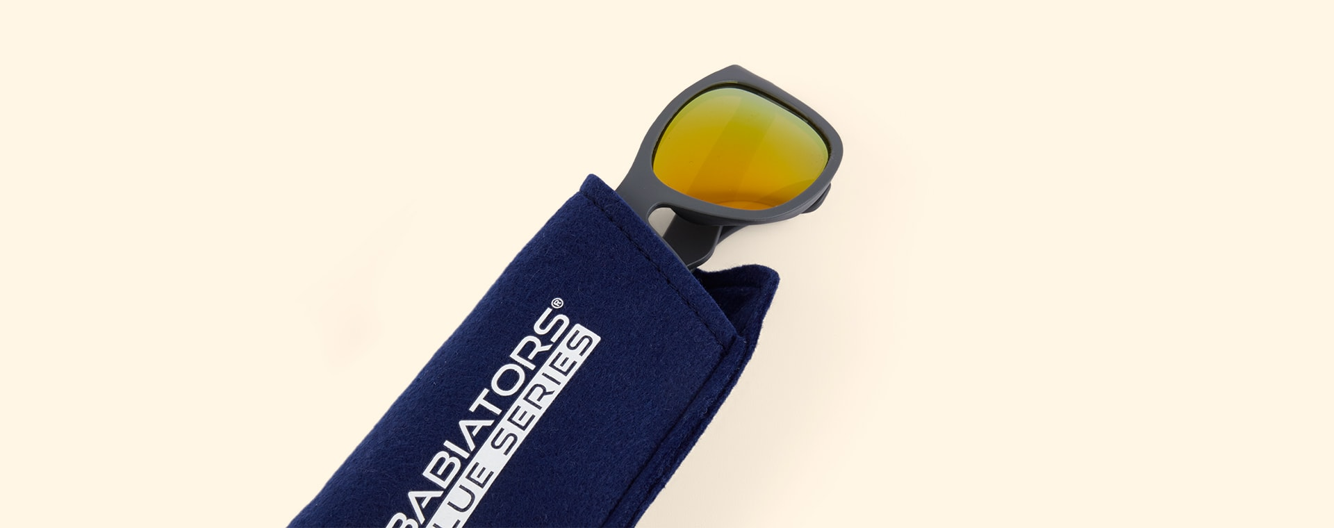 The Islander Babiators Blue Series Navigator Sunglasses