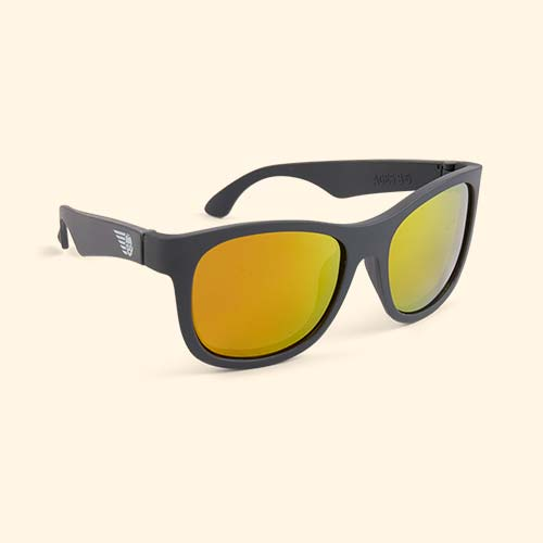 The Islander Babiators Blue Series Navigator Sunglasses