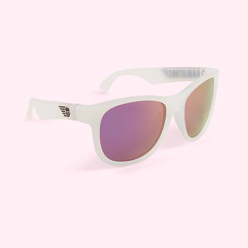 The Trendsetter Babiators Blue Series Navigator Sunglasses