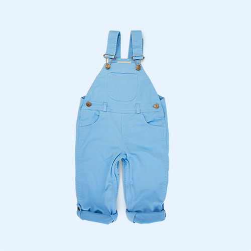 Sky Blue Denim