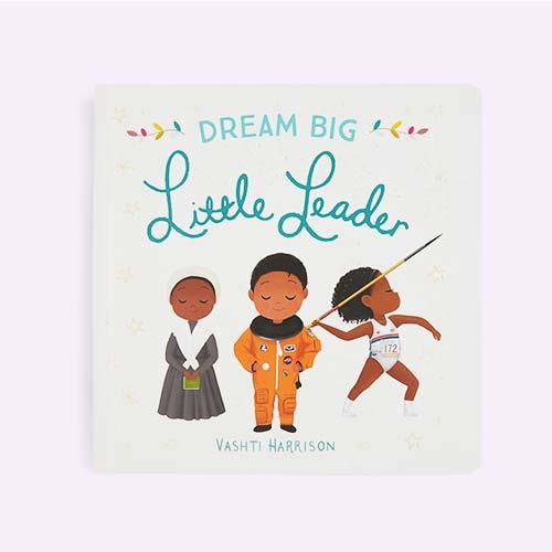Multi bookspeed Dream Big, Little Leader
