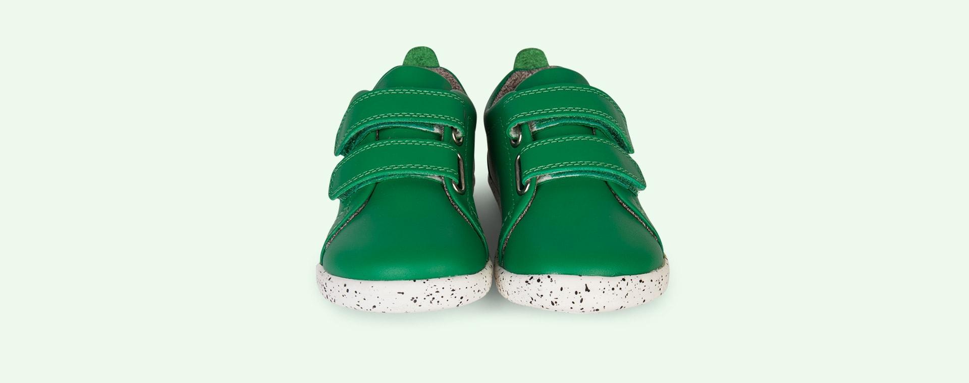 Emerald Bobux I-Walk Grass Court Casual Shoe