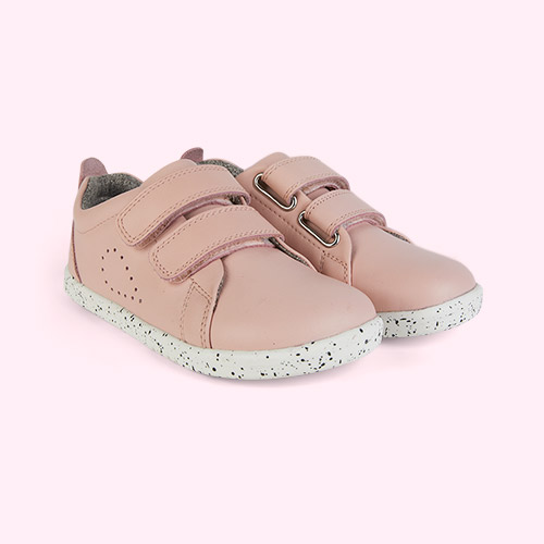 Seashell Bobux I-Walk Grass Court Casual Shoe