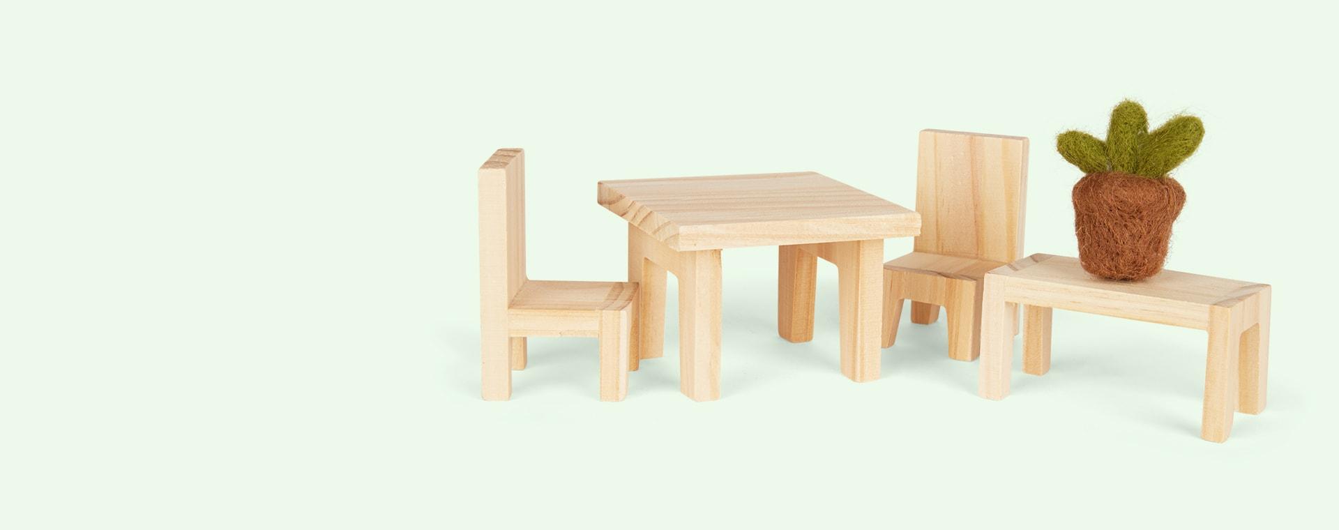 Dining Room Set Olli Ella Holdie House Furniture