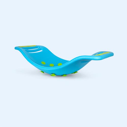 Blue Fat Brain Toys Teeter Popper