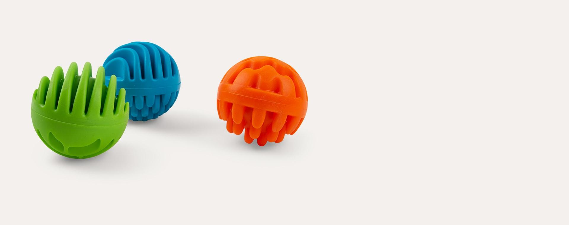 Multi Fat Brain Toys Sensory Rollers