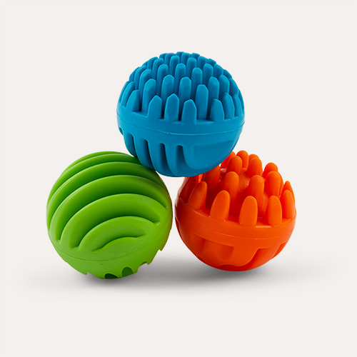Multi Fat Brain Toys Sensory Rollers