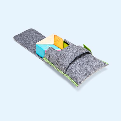 Tints tegu Prism Pocket Pouch