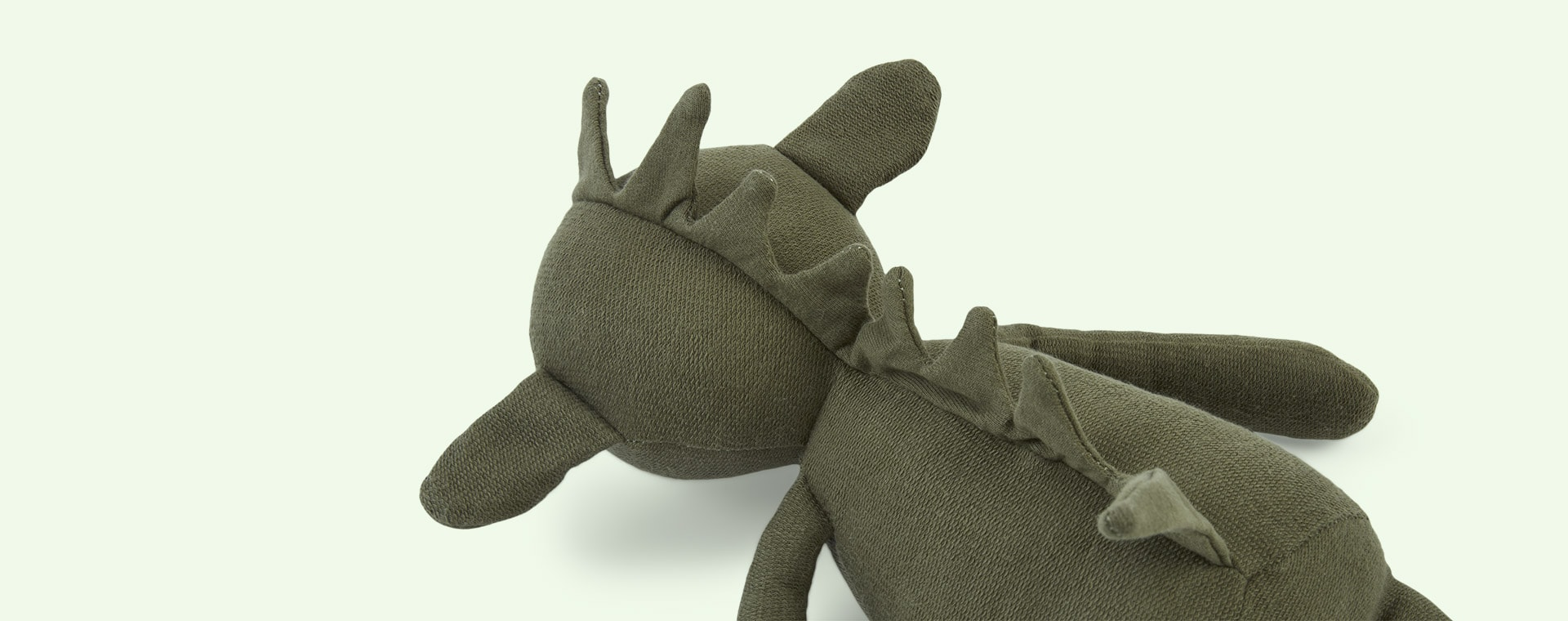 Dragon Fabelab Buddy Soft Toy