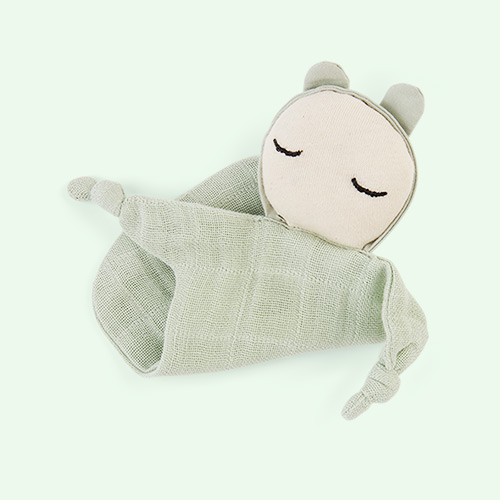 Beachgrass Fabelab Cuddle Doll Comforter