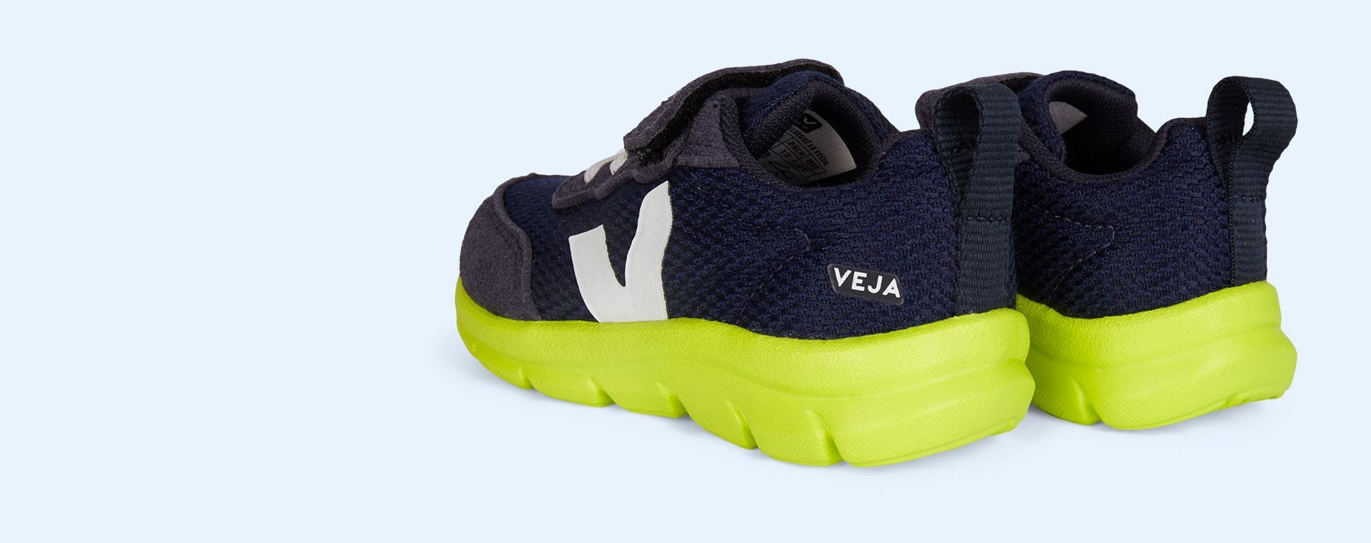 Nautico Yellow Veja Gorilla Trainer