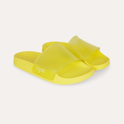 Amerillo igor Beach Cristal Sliders