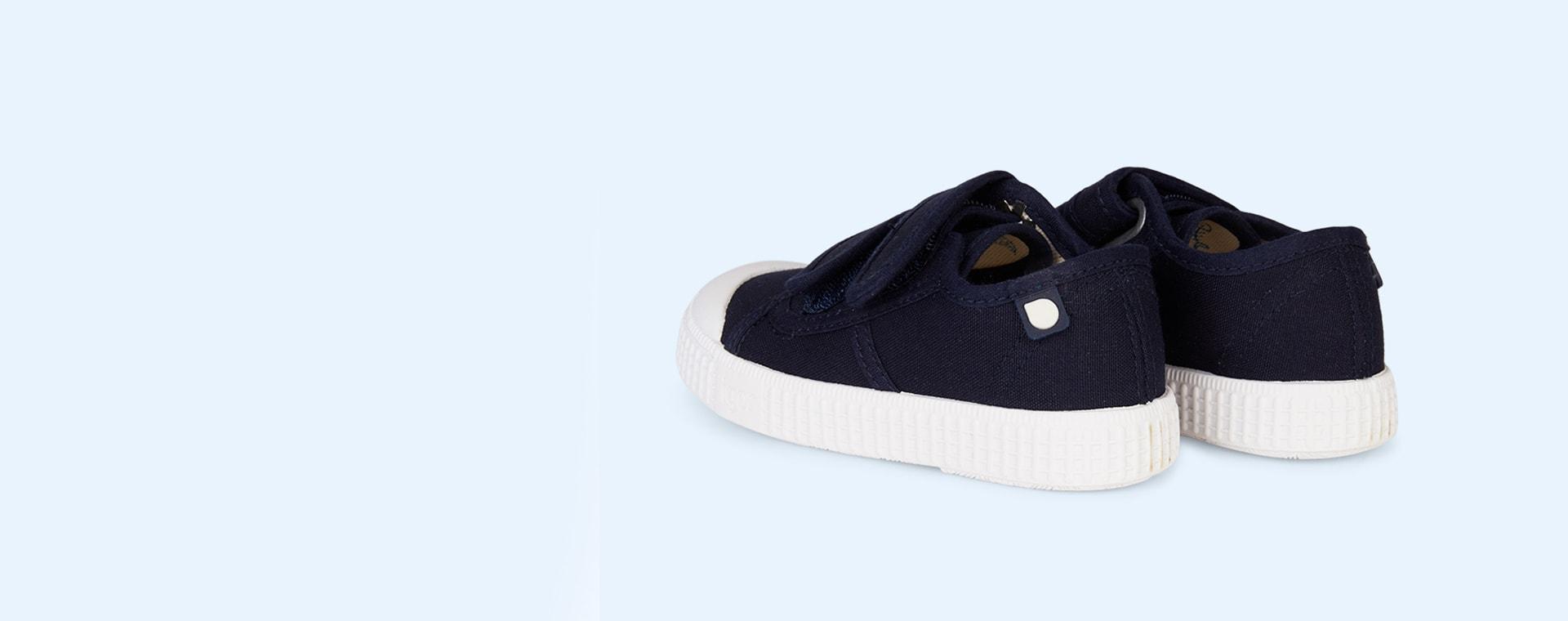 Marino igor Berri Velcro Tennis Shoe