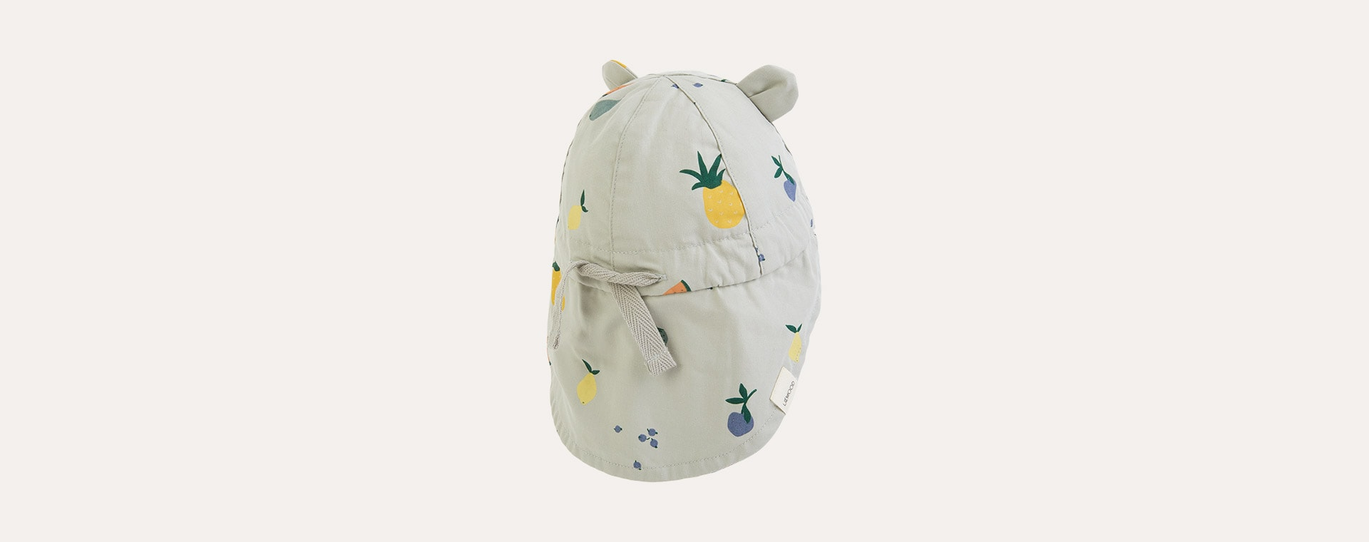 Fruit Dove Blue Liewood Gorm Sun Hat