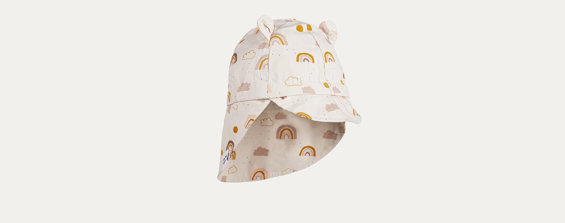 Rainbow Love Sandy Liewood Gorm Sun Hat