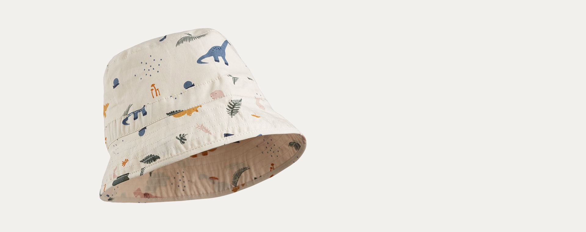 Dino Mix Liewood Jack Bucket Hat