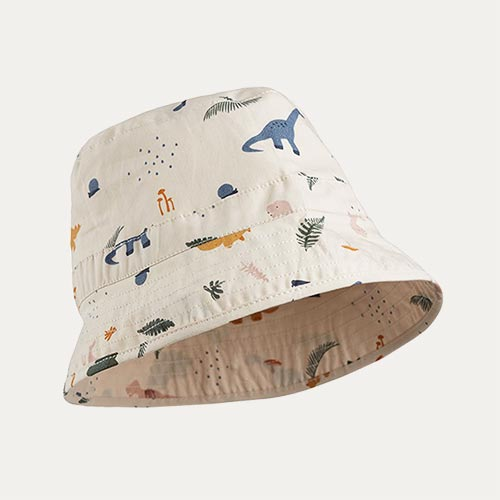 Dino Mix Liewood Jack Bucket Hat