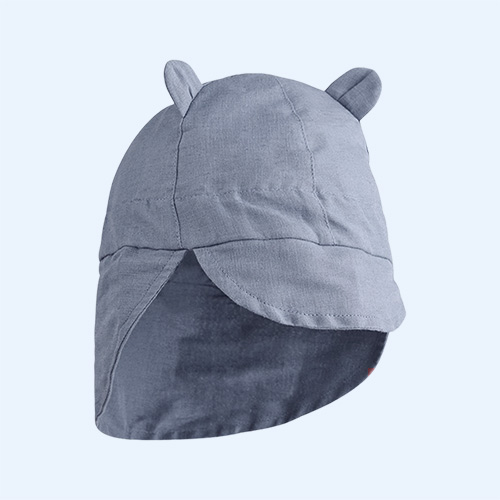Blue Wave Liewood Eric Sun Hat