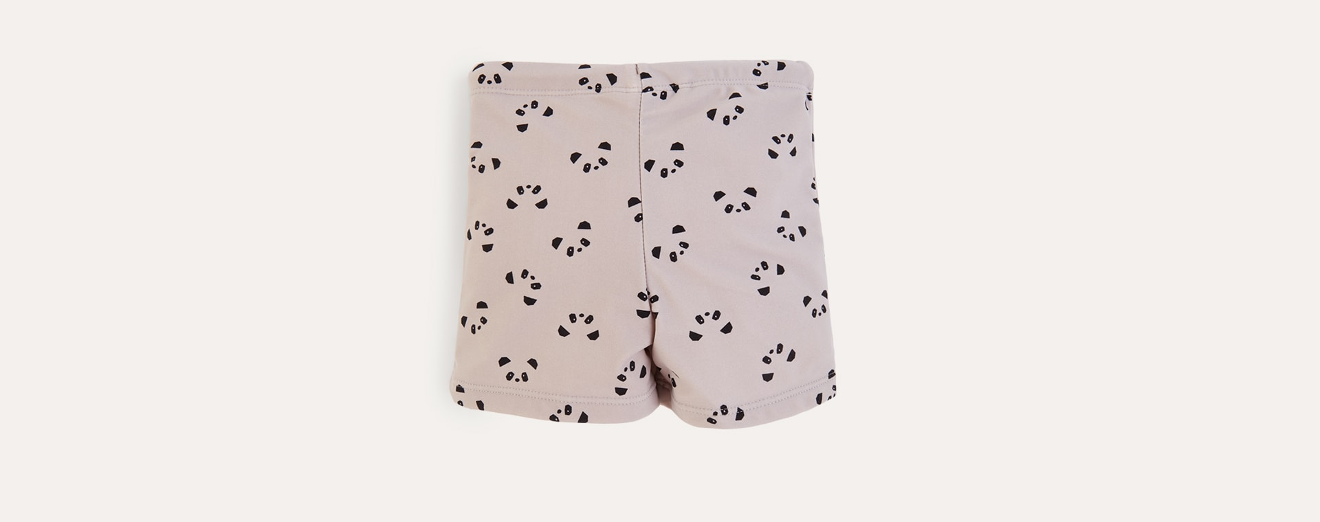 Panda Dumbo Grey Liewood Otto Swim Pants