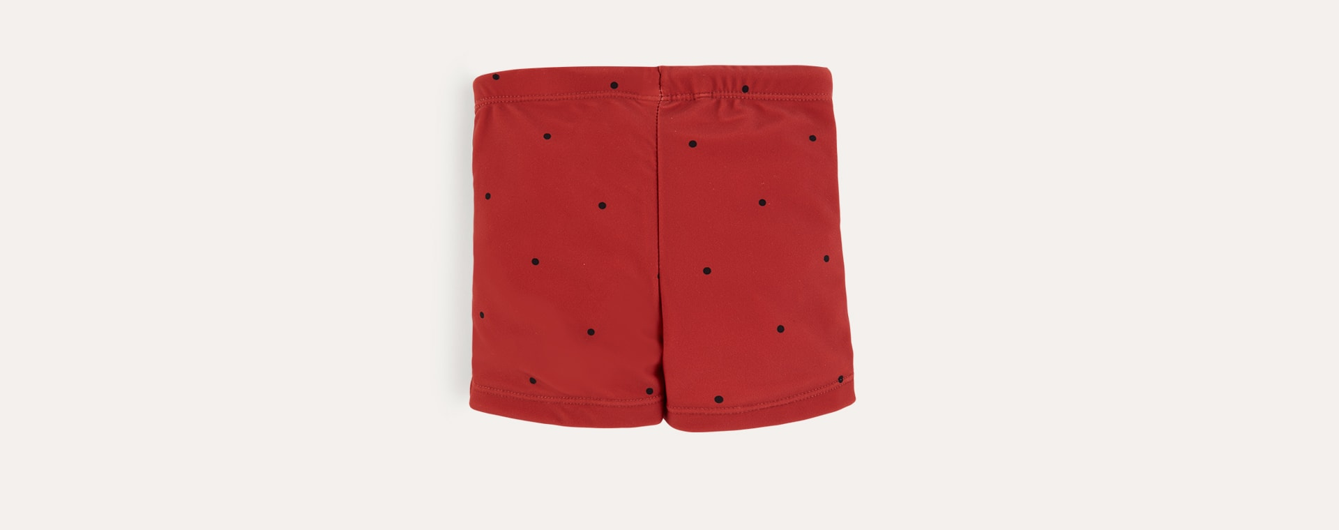 Rust Dot Liewood Otto Swim Pants