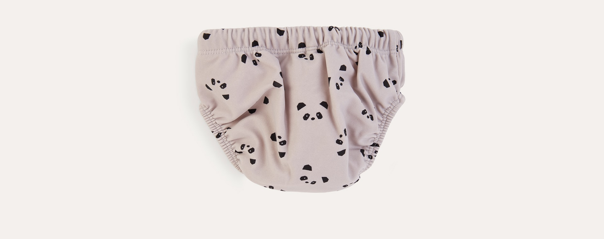 Panda Dumbo Grey Liewood Frej Bloomer Swim Pants