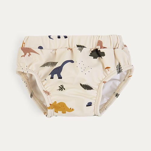 Dino Mix Liewood Frej Bloomer Swim Pants