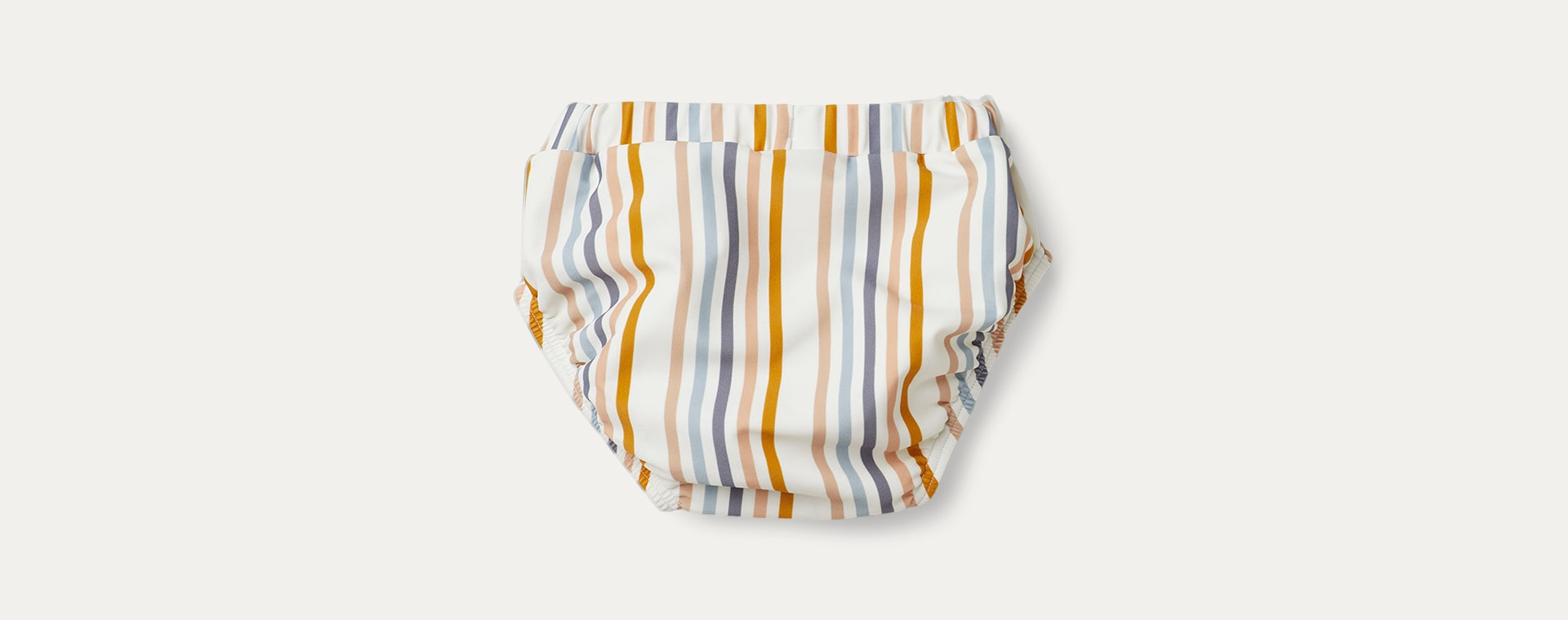 Stripe Liewood Frej Bloomer Swim Pants