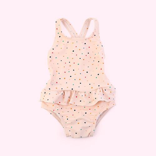 Confetti Mix New Liewood Amara Swimsuit