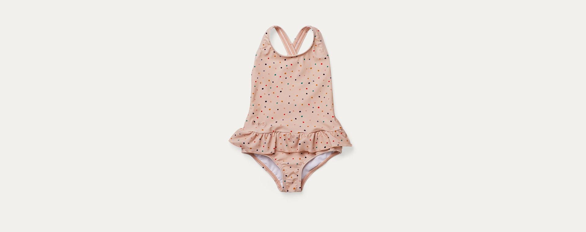 Confetti Mix Liewood Amara Swimsuit