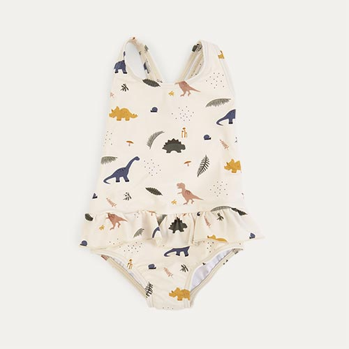 Dino Mix Liewood Amara Swimsuit