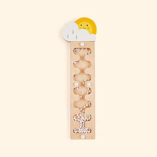 Multi Tender Leaf Toys Rainmaker