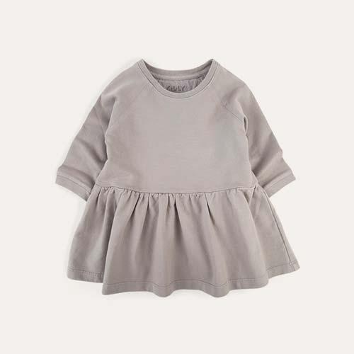 Cloud KIDLY Label Washed Dress
