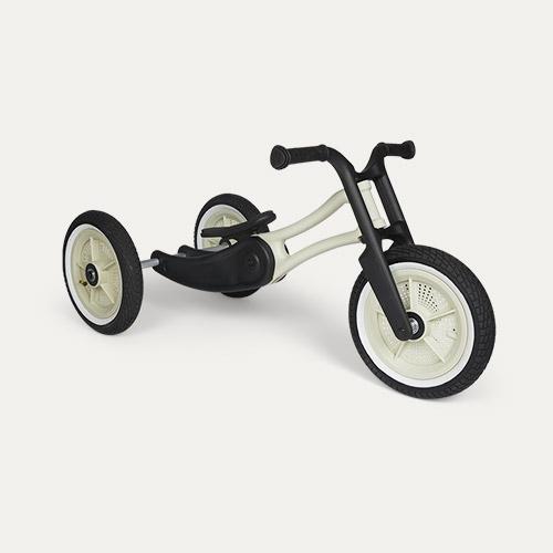 Raw Wishbone Design Studio Recycled Edition 3-in-1 Bike