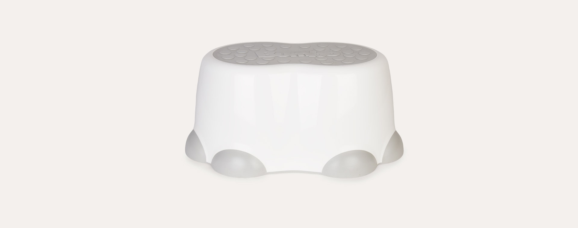 Cool Grey Bumbo Step Stool