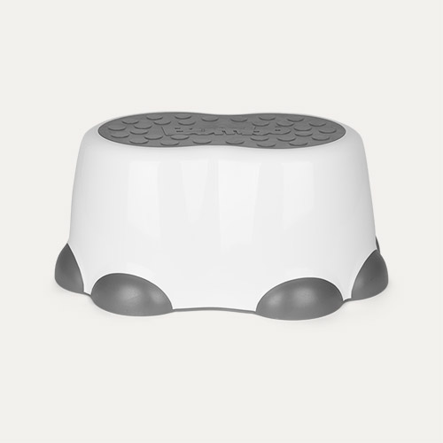 Slate Grey Bumbo Step Stool