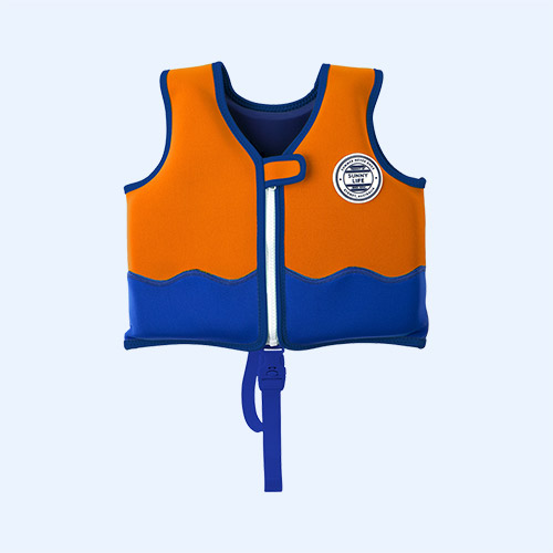 Sharky Sunnylife Float Vest