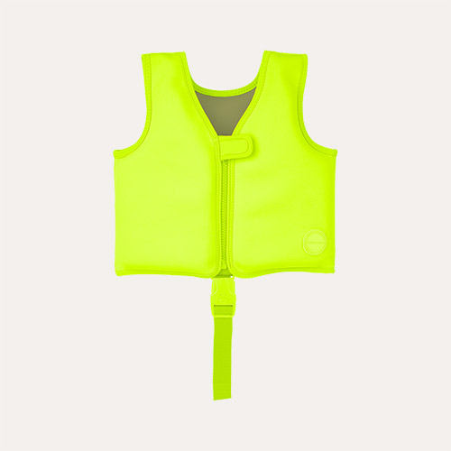 Surfing Dino Sunnylife Float Vest
