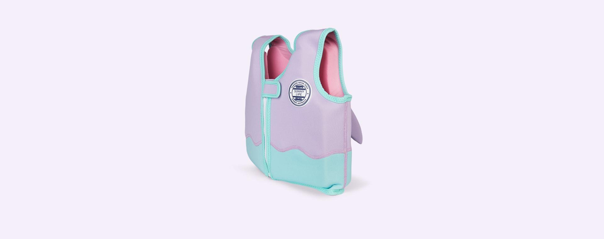 Dolphin Sunnylife Float Vest