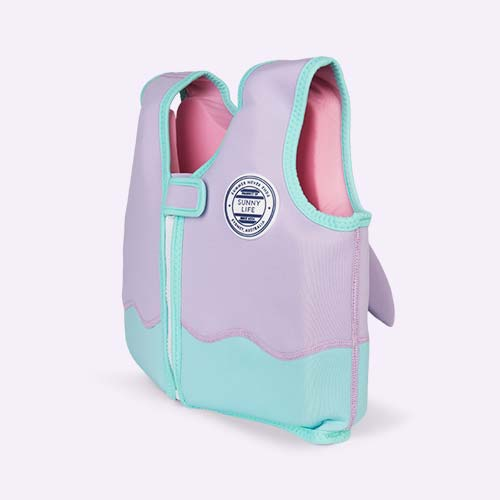 Dolphin Sunnylife Float Vest