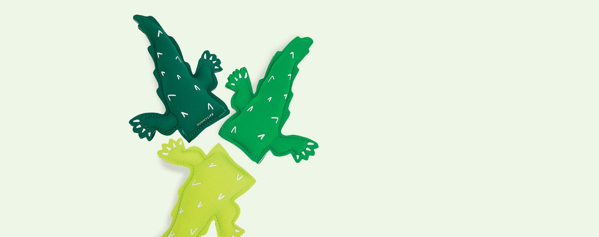 Crocodile Sunnylife Dive Buddies