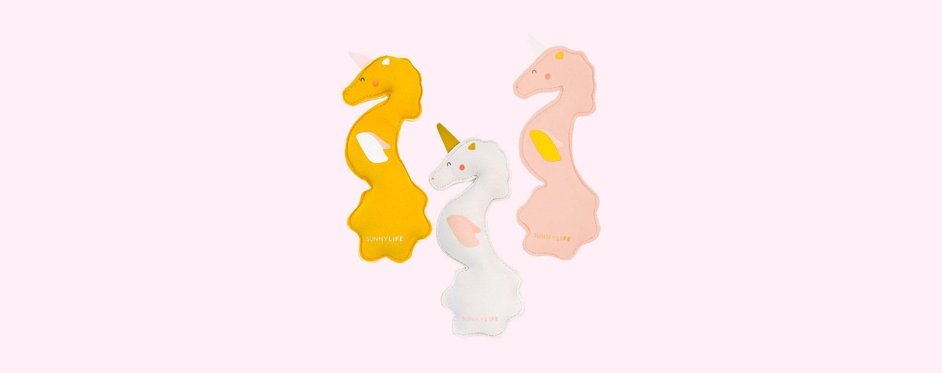 Seahorse Unicorn Sunnylife Dive Buddies
