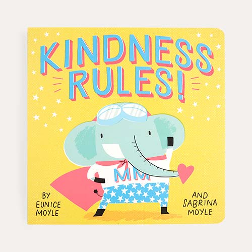 Multi Abrams & Chronicle Books Kindness Rules