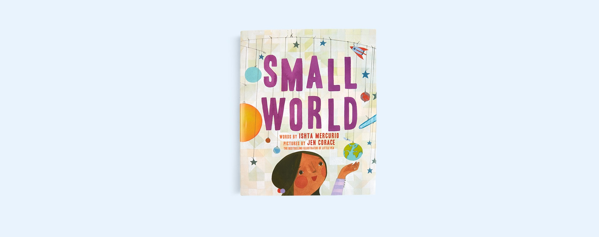 Multi Abrams & Chronicle Books Small World