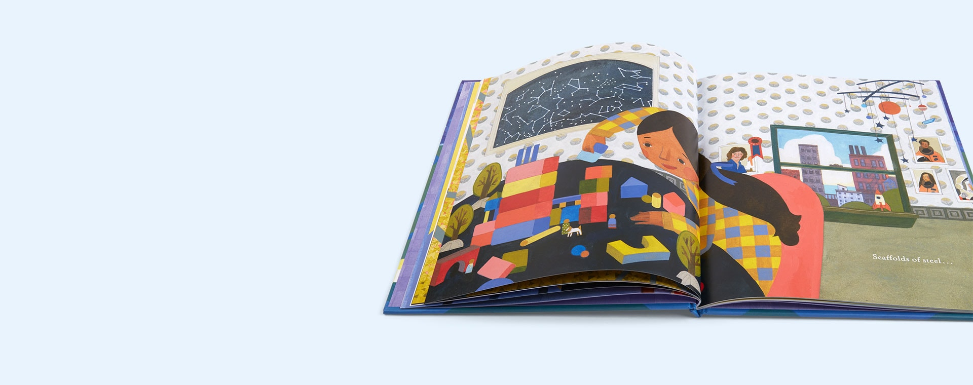 Multi Abrams & Chronicle Books Small World