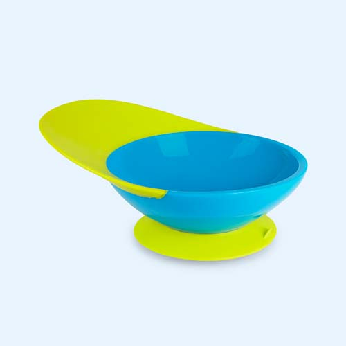 Blue Boon Catch Bowl