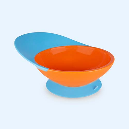 Orange Boon Catch Bowl