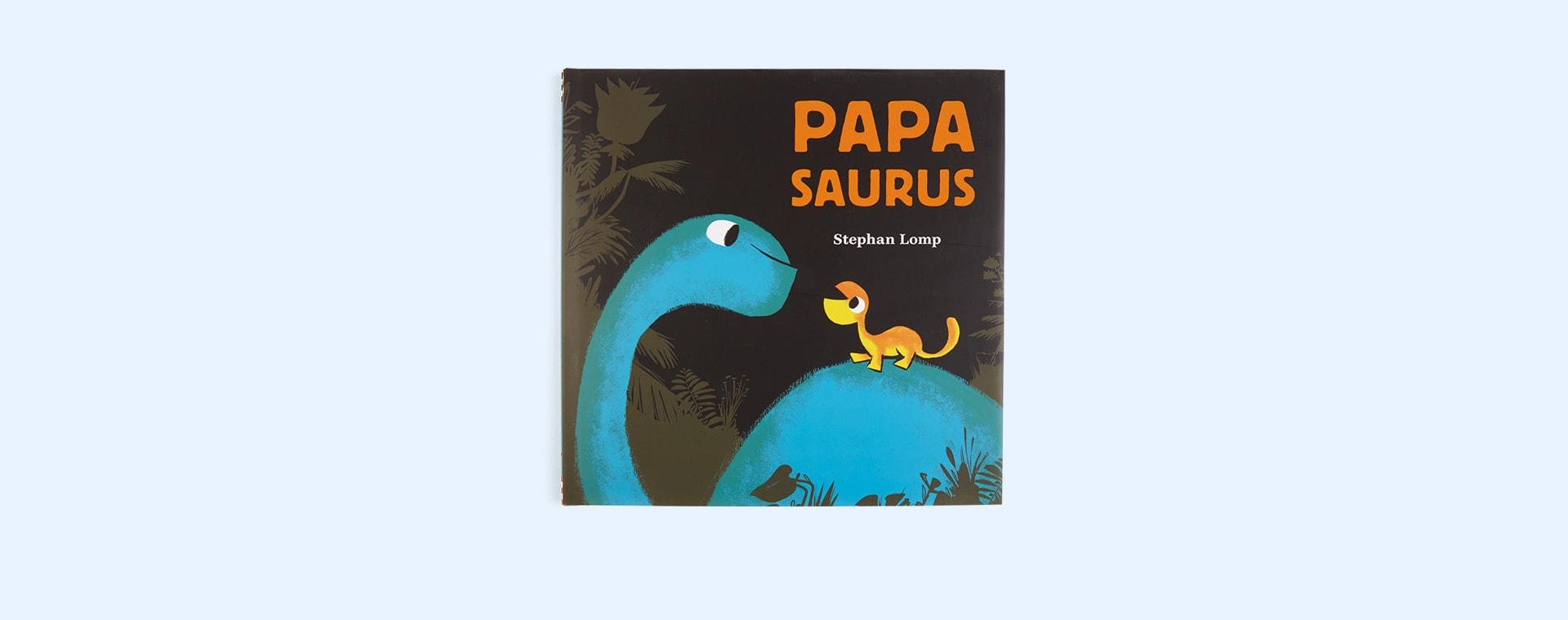 Multi Abrams & Chronicle Books Papasaurus