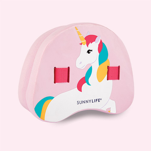 Unicorn Sunnylife Back Float
