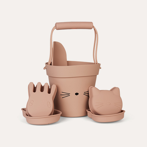 Cat Rose Liewood Beach Set